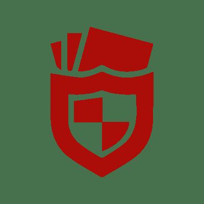 Logo SAFETYBAG® –Die Rettungskarten-Halterung für jedes Auto –Mehr Chancen im Unfall – Rettungskarten Download –Logotyp